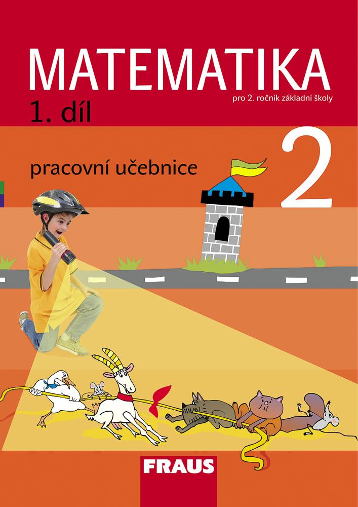 1 Stupen Matematika Prof Hejny 2 Rocnik Ucebnice