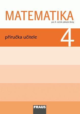 1 Stupen Matematika Prof Hejny 4 Rocnik Ucebnice