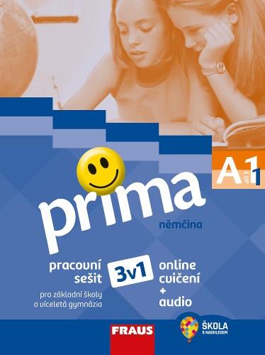 Prima A1/díl 1 PS 3v1