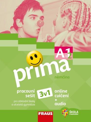 Prima A1/díl 2 PS 3v1