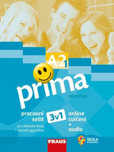 Prima A2/díl 3