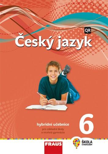 Český jazyk 6 - nová generace