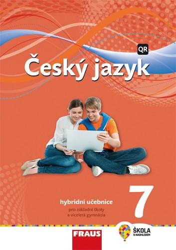 Český jazyk 7 - nová generace