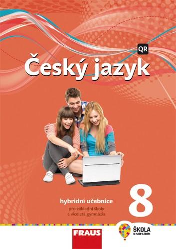Český jazyk 8 - nová generace
