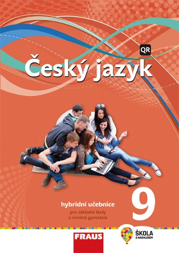 Český jazyk 9 - nová generace