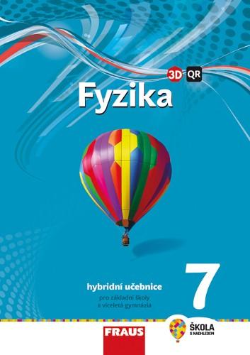 Fyzika 7 - nová generace