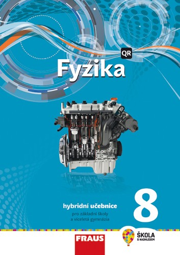 Fyzika 8 - nová generace
