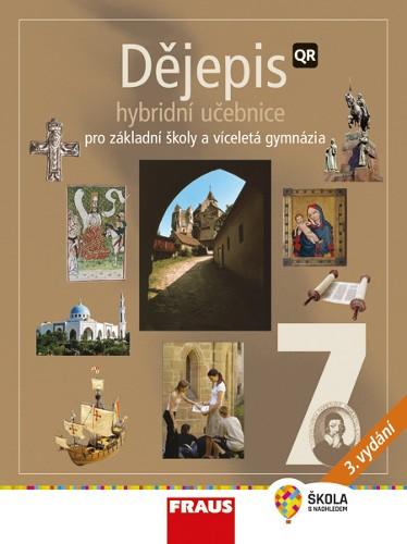 Dějepis 7 - 3. vydání