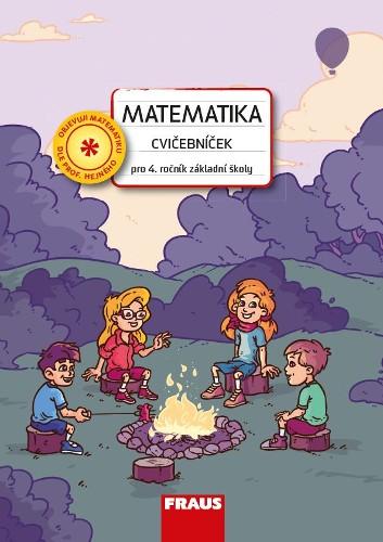 Cvičebníček matematiky 4
