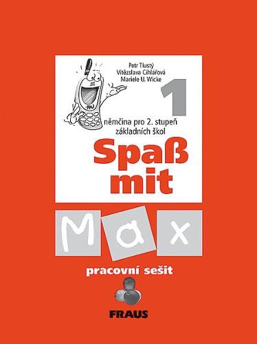 Spaß mit Max 1