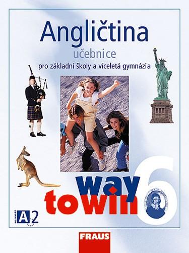 Angličtina 6 Way to Win
