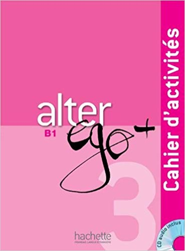 Alter Ego+ 3