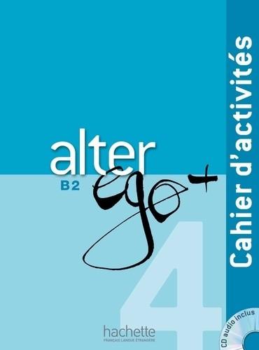 Alter Ego+ 4