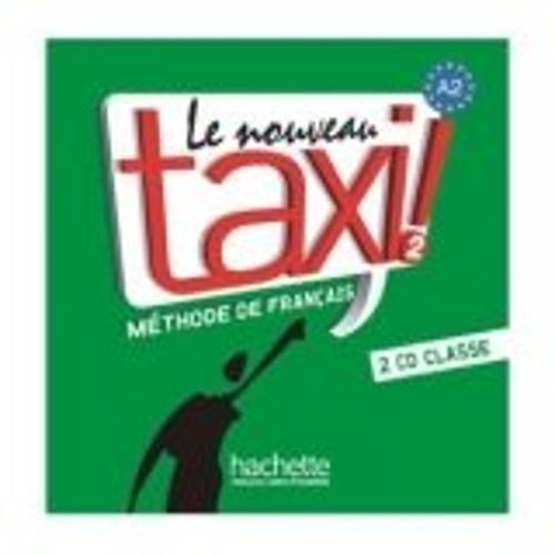 Le Nouveau Taxi ! 2