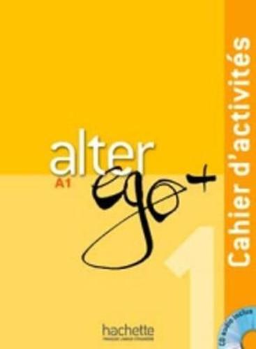 Alter Ego+ 1
