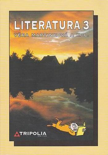 Literatura 3 pro SŠ