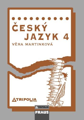 Český jazyk 4 pro SŠ