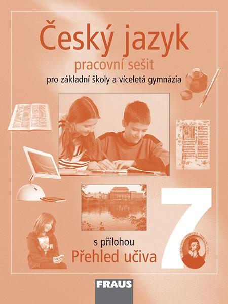 český jazyk 8 příručka učitele fraus pdf