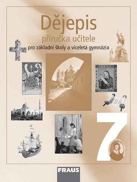 Dejepis 7 Ucebnice