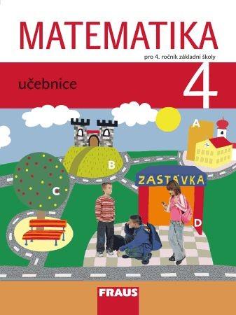 Matematika 4 Prof Hejny Ucebnice