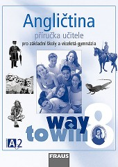 Angličtina 8 Way to Win