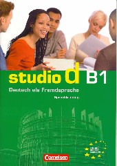 studio d B1 /Sprachtraining/