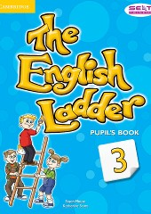 The English Ladder Level 3 Pupil's Book