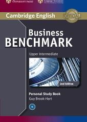 Business Benchmark Upper Intermediate BULATS and Business Vantage