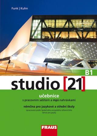 Výsledek obrázku pro studio 21 b1